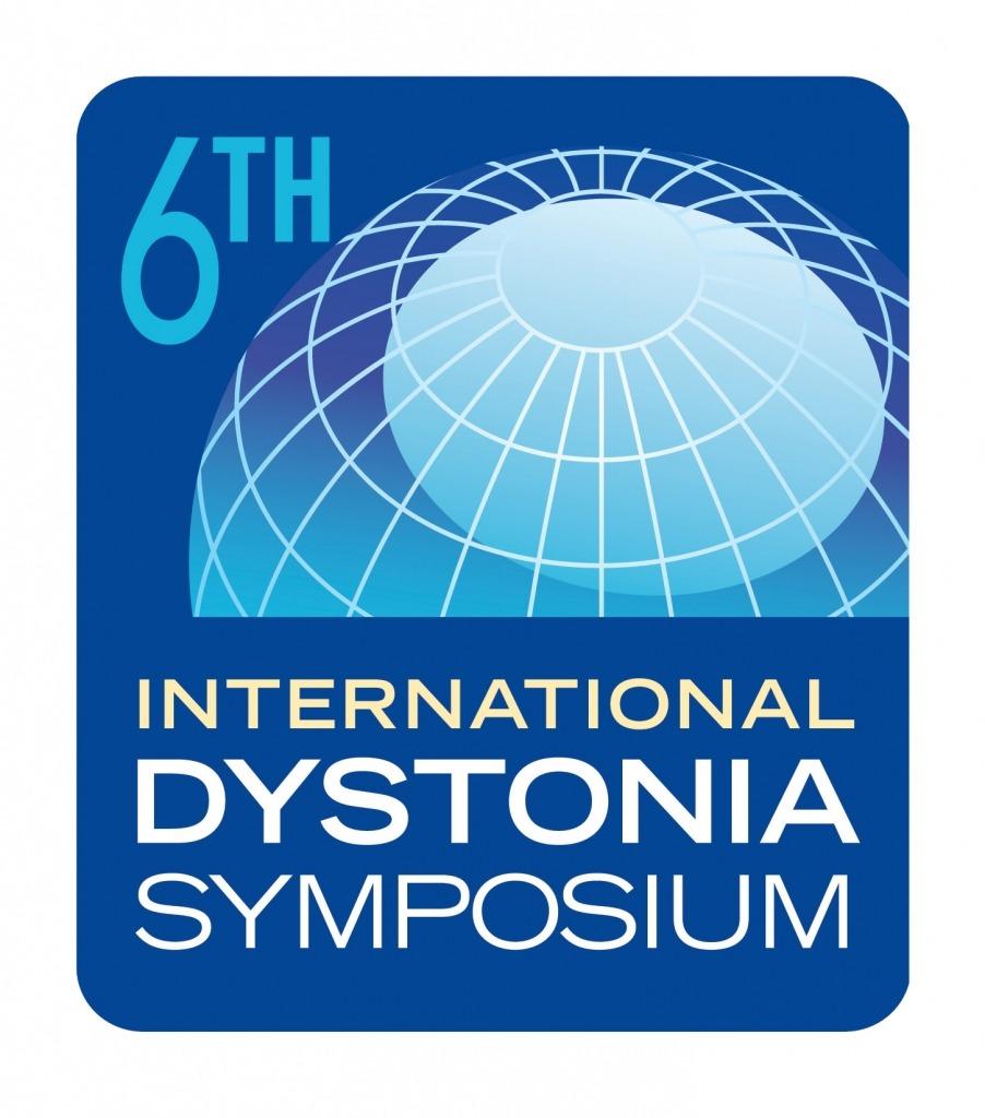 6th International Dystonia Symposium